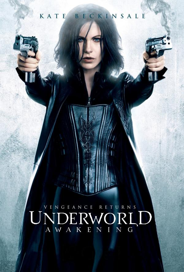 preview Underworld: Awakening