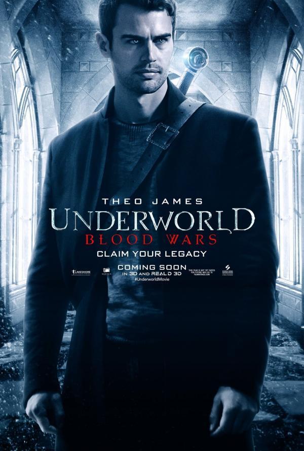 preview Underworld: Blood Wars