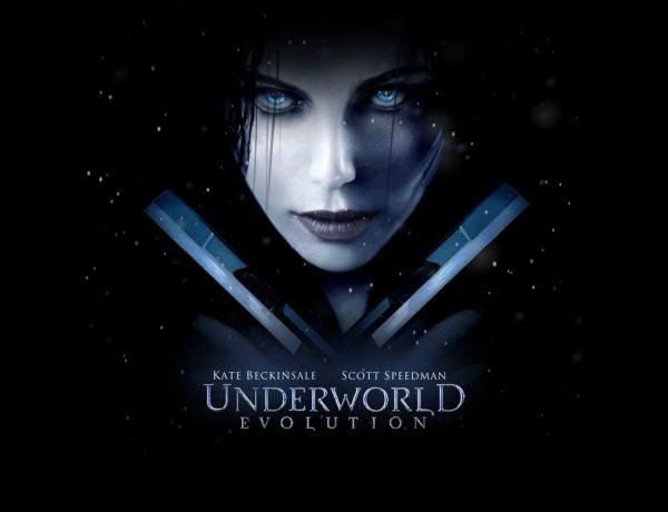 preview Underworld: Evolution