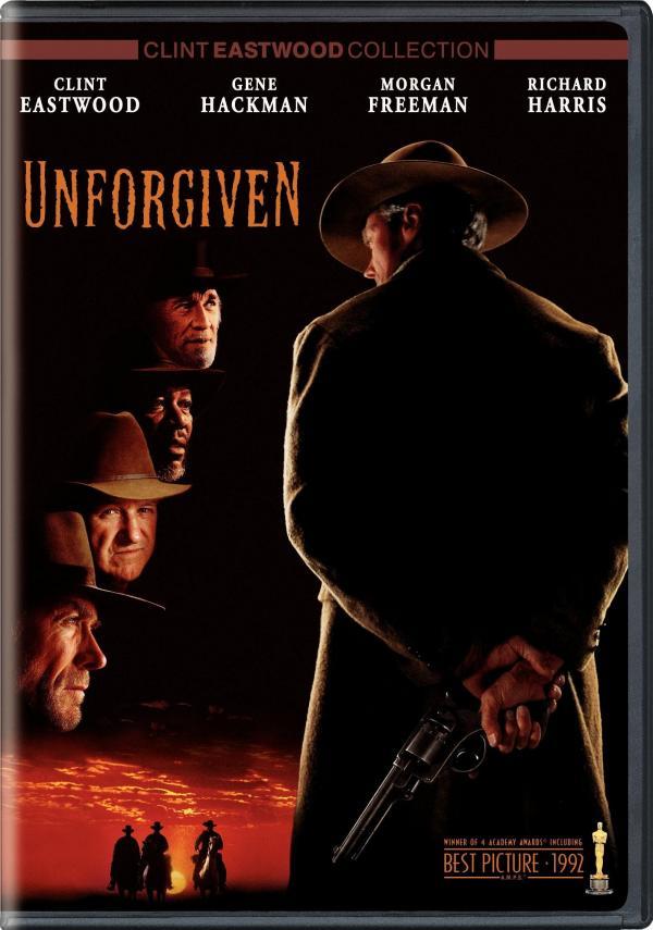 preview Unforgiven