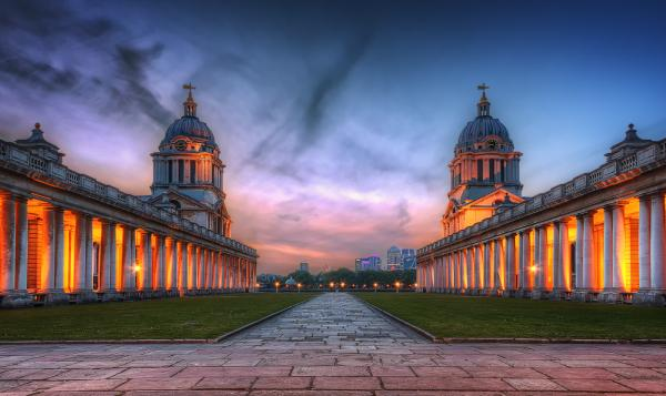 preview University Of Greenwich
