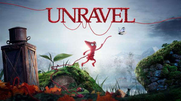 preview Unravel