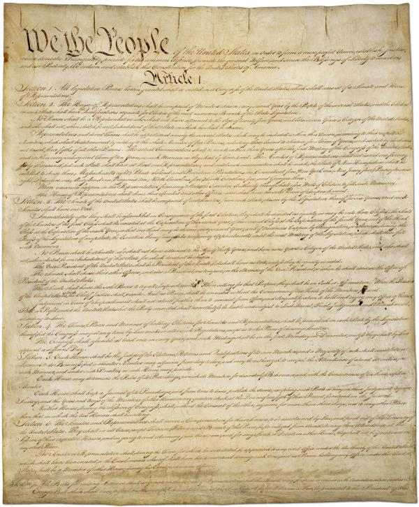 preview The Constitution