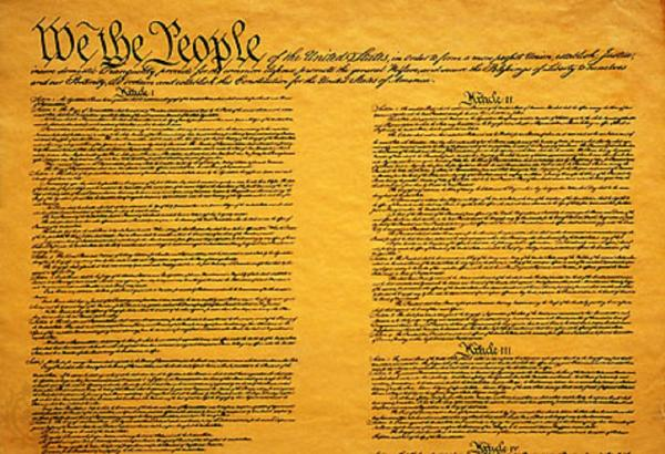 preview U.S. Constitution