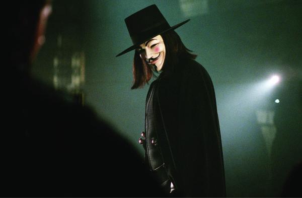 preview Vendetta
