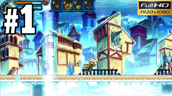 preview Valdis Story: Abyssal City