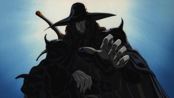 preview Vampire Hunter
