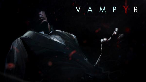 preview Vampyr