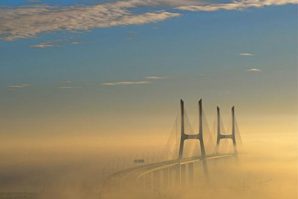 preview Vasco Da Gama Bridge