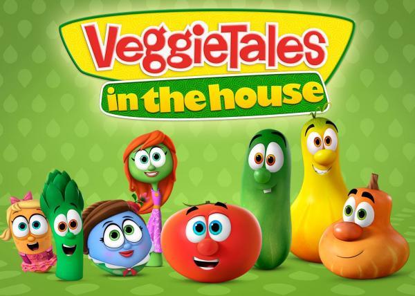 preview VeggieTales