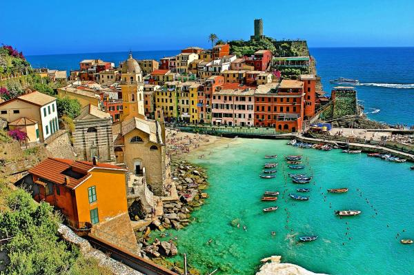 preview Vernazza
