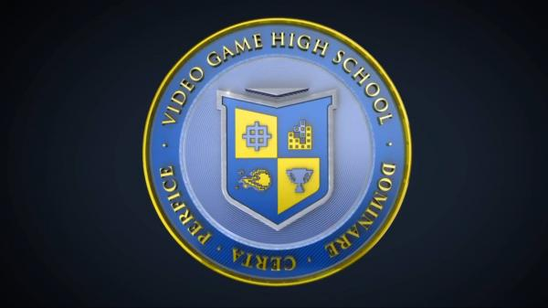 preview Video Game High School