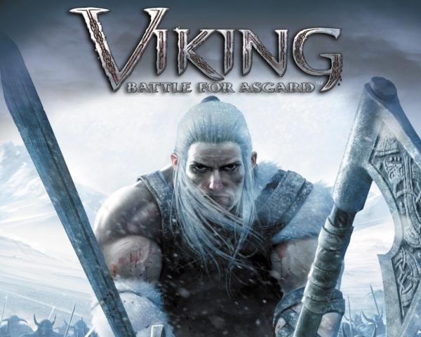 preview Viking: Battle For Asgard