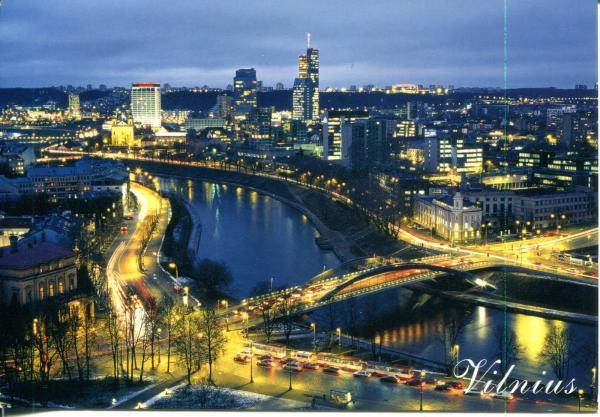 preview Vilnius