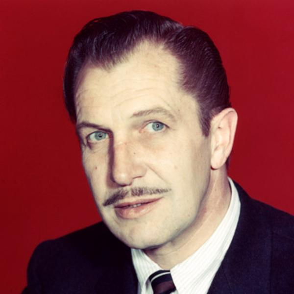 preview Vincent Price
