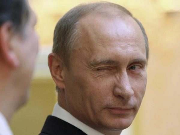 preview Vladimir Putin