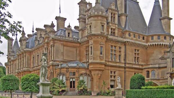 preview Waddesdon Manor
