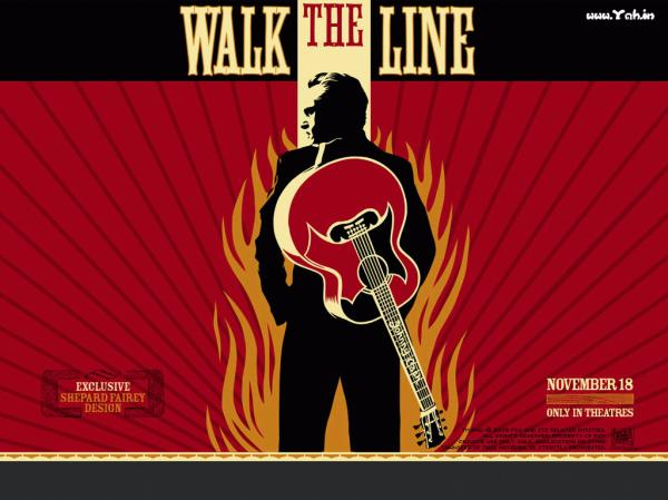 preview Walk The Line