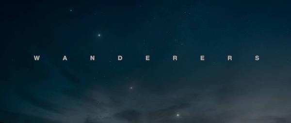 preview Wanderers