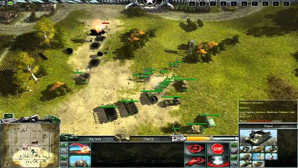 preview War Front: Turning Point