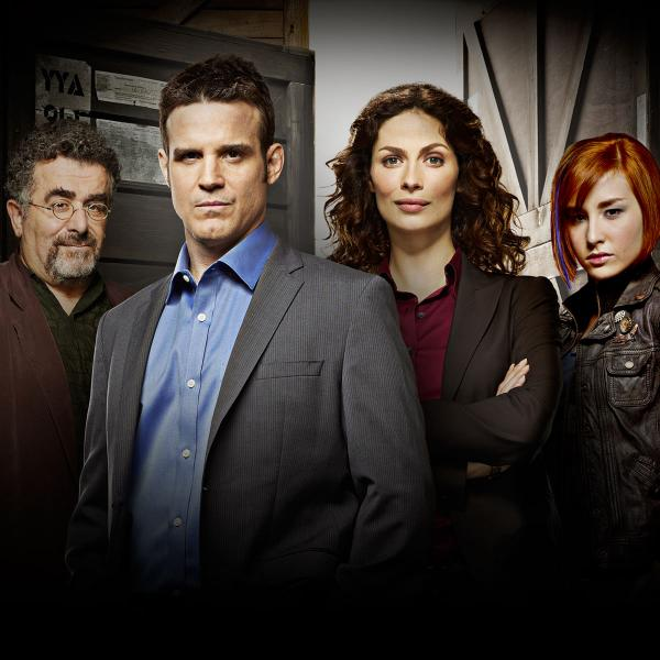 preview Warehouse 13