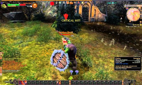 preview Warhammer Online: Age Of Reckoning