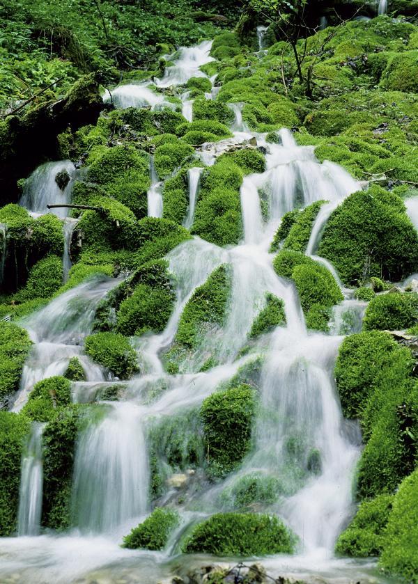 preview Wasserfall