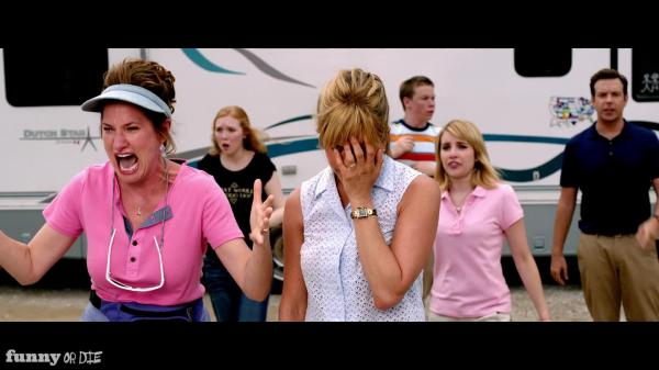 preview We're The Millers