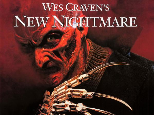 preview Wes Craven's New Nightmare