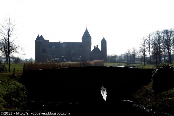 preview Westhove Castle