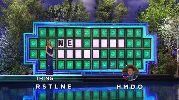 preview Wheel Of Fortune