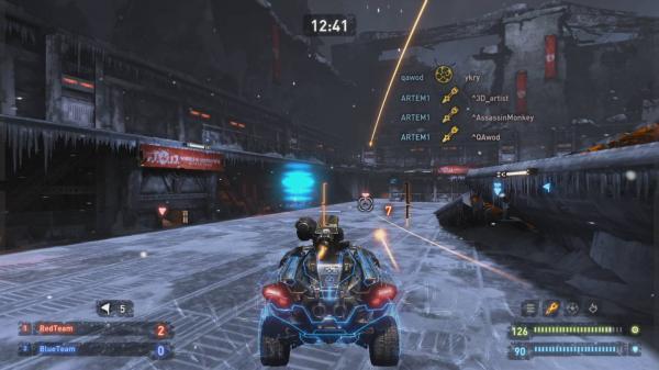 preview Wheels Of Destruction