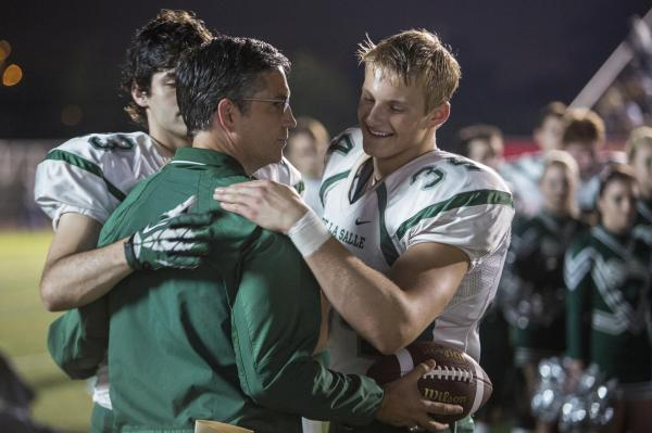 preview When The Game Stands Tall