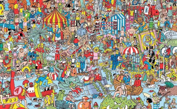 preview Wheres Waldo?