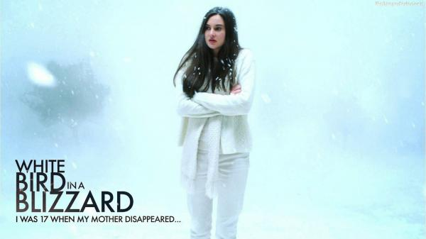 preview White Bird In A Blizzard