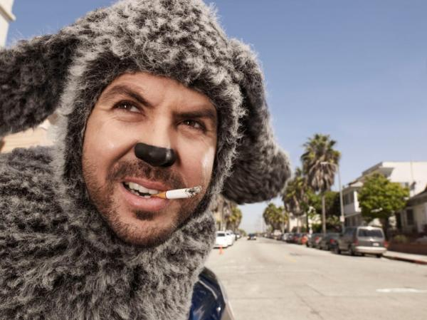 preview Wilfred