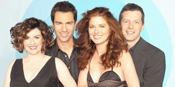 preview Will & Grace