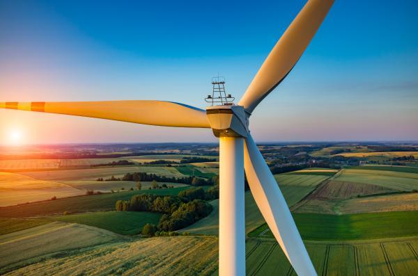 preview Wind Turbine