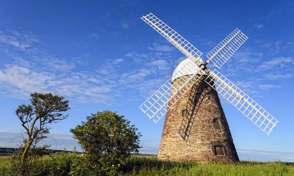 preview Windmill