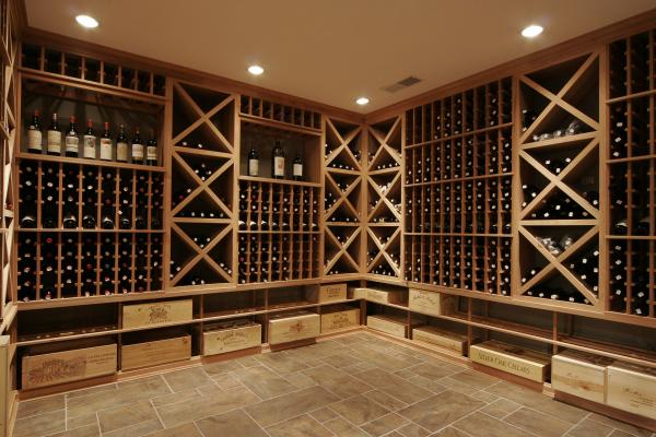 preview Wine Cellar