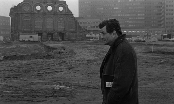 preview Wings Of Desire