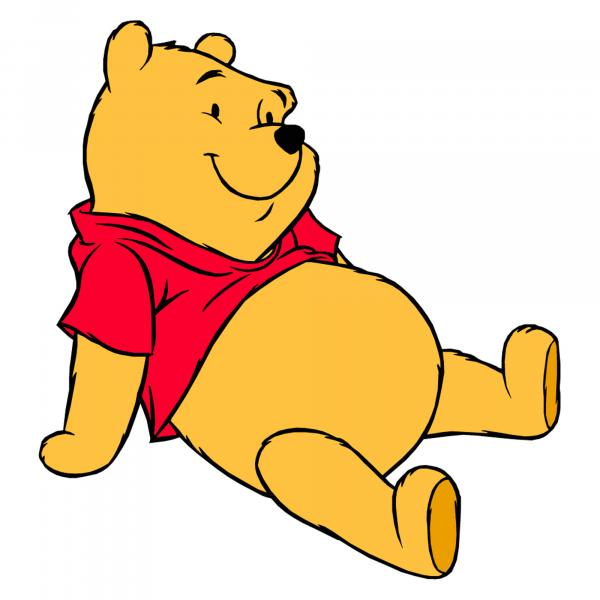 preview Winnie The Pooh