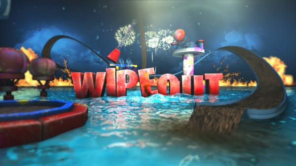preview Wipeout