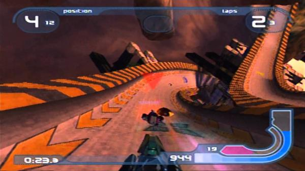 preview Wipeout Fusion