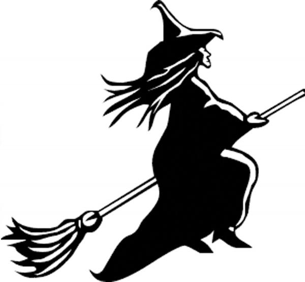 preview Witch