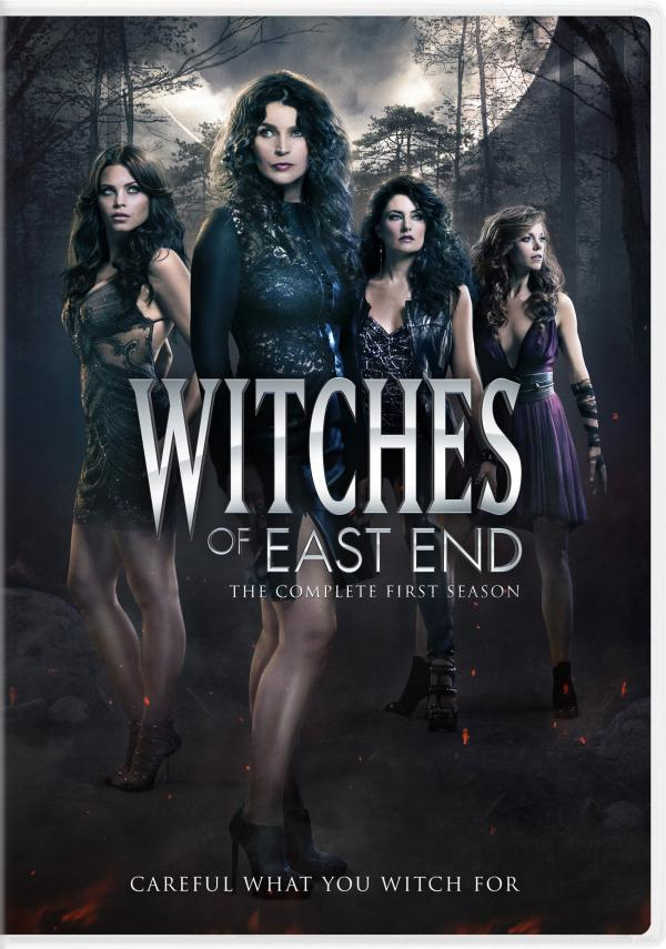 preview Witches Of East End