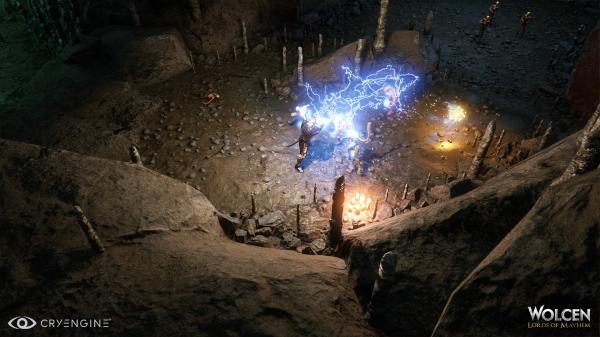 preview Wolcen: Lords Of Mayhem