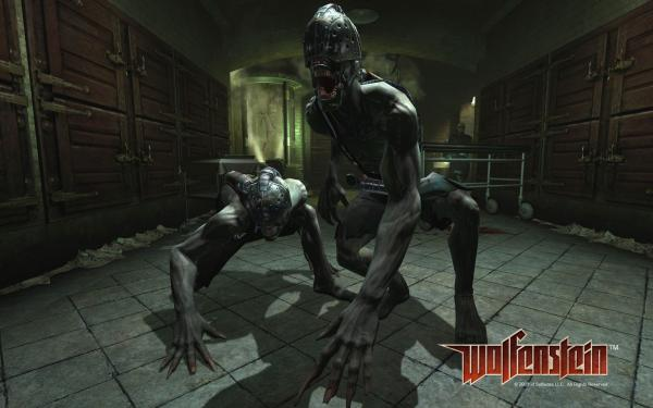 preview Wolfenstein (2009)