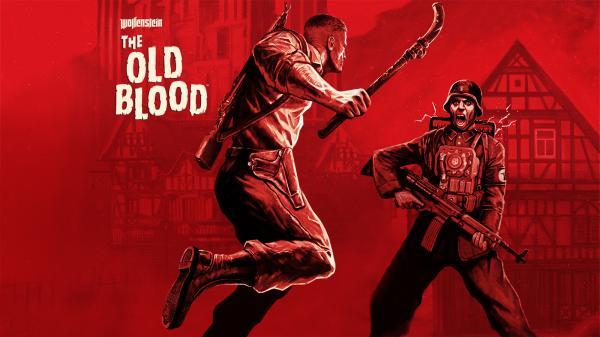 preview Wolfenstein: The Old Blood