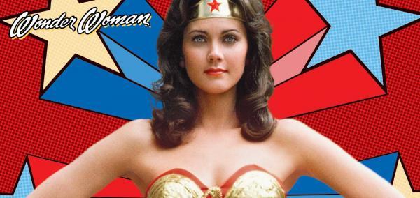 preview Wonder Woman (1975)